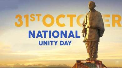 Arunachal: Pema Khandu extends wishes on the occasion National Unity Day