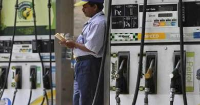BIG BREAKING: Petrol and Diesel prices cut by Rs 2.5 in Arunachal
