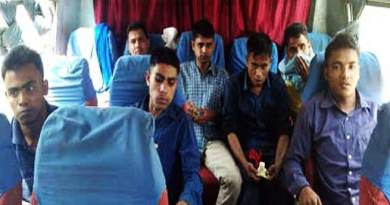Manipur: 7 Rohingya Muslims deported to Myanmar from Moreh