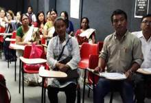Photo of Itanagar- training for the In- service teachers concludes