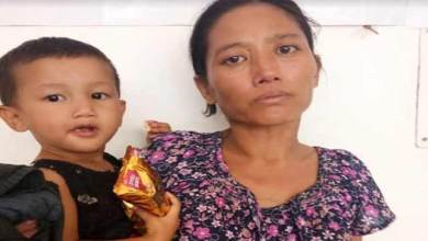 Photo of Arunachal: APSCW rescues women, baby girl from Majuli