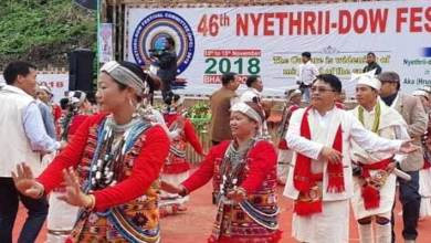 Photo of Arunachal: Wangki Lowang emphasis need of protection of tradition and culture