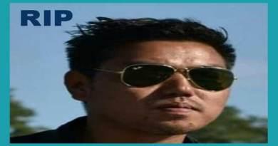 Arunachal: Pasighat denizens condoles death of student leader Baku Tamin