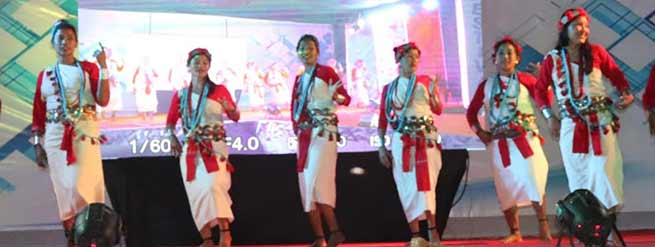 Arunachal: Doimukh Festival show case our rich culture and tradition -Techi Kaso