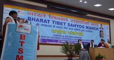 Arunachal had long history of trade with Tibet- Kumar Waii