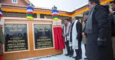 Under PM Modi, Arunachal has received tremendous support in tourism sector- Pema Khandu