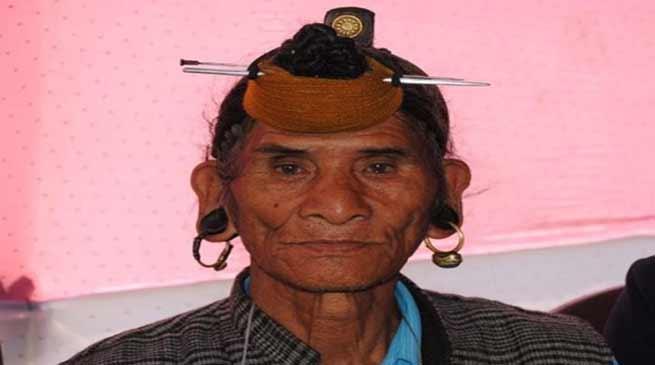 Arunachal CM condoles demise of Nabam Runghi