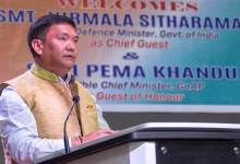 Photo of Arunachal CM Stresses need for Border trade through Stilwell road