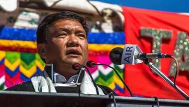 Arunachal farmers would get huge market, if Armed forces buy locally- Pema Khandu