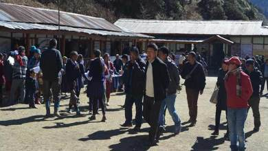 Photo of Arunachal: 'Sarkar Aapke Dwar' held atThingbu in Tawang dist