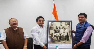 Khandu assures Govt support on research of indigenous tribes of Arunachal Pradesh
