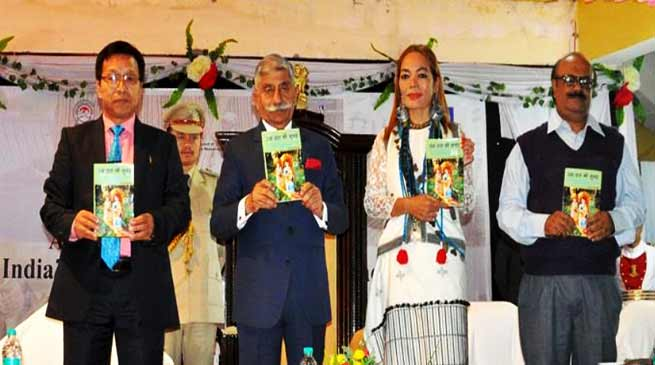 Arunachal: Indian diplomacy is at its best since independence- Governor