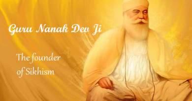 Arunachal Governor, CM convey Guru Nanak Jayanti greetings