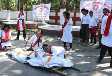 Photo of Assam: Railway employees stages street play to observes Vigilance Awareness Week
