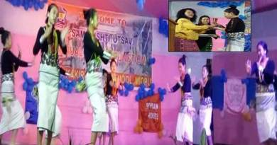 Arunachal:  BK Mission School organised annual function