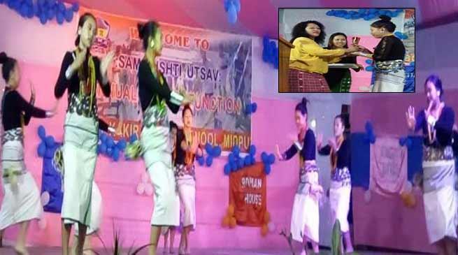 Arunachal: BK Mission School organised annual function