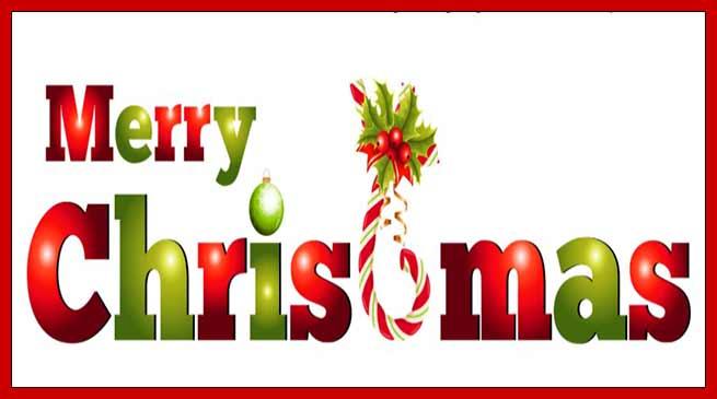 Arunachal Governor, CM extend Christmas greetings