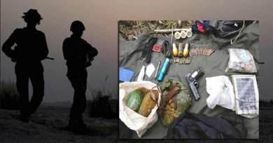 Arunachal: NSCN (IM) cadre killed in Longding