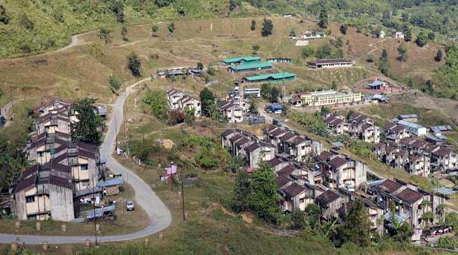Itanagar: IRBn colony in Jully facing acute water supply