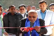 Photo of Itanagar: Satya Gopal launched special enrolment camp for PMJJBY/PMSBY & CMAAY schemes