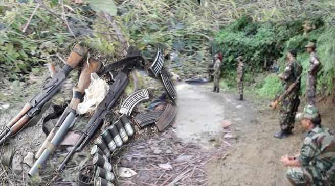 Arunachal: Army soldier killed, 3 Injured in encounter with insurgents