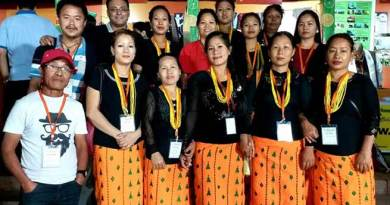Agriculture Tourism a new concept for Arunachal tourism