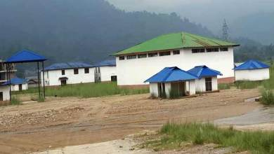 Photo of Arunachal: ISTT at Lekhi, a abandoned project