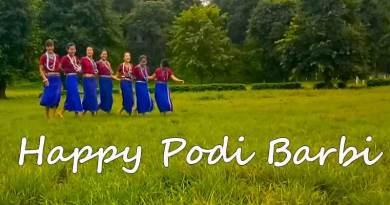 Arunachal Governor, CM conveys Podi Barbi greetings