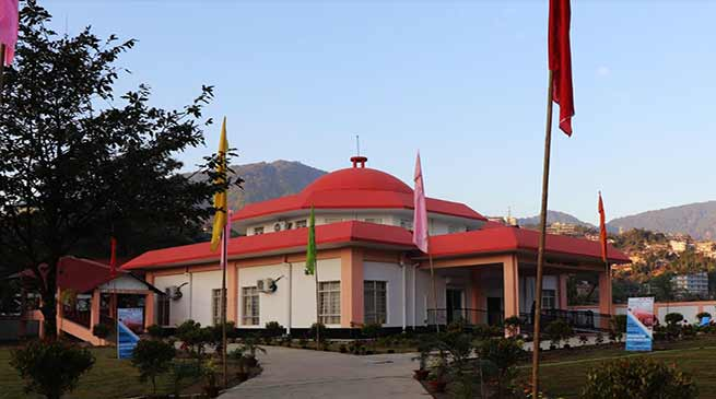 Arunachal: State's first Innovation Hub & Space Education centre ready for it's inauguration