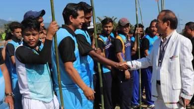 Arunachal Pradesh T20 Cricket Premier League 2018 begins