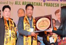 Photo of Itanagar: Taxi service will grow in capital area in coming days- Pema Khandu