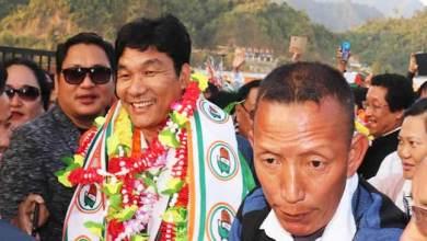 Photo of Arunachal: Congress will form govt in 2019- Takam Pario
