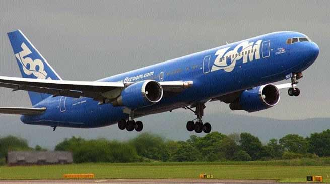 ZOOM Airways reluctant to operate in Arunachal
