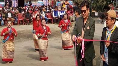 Photo of Arunachal:Boori Boot Yullo festival begins