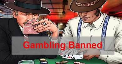 Arunachal: All types of gambling banned in Kra Daadi district