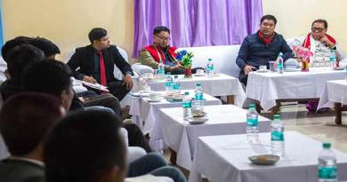 Arunachal: Govt will facelift all schools, hospitals and office buildings across the state- Khandu