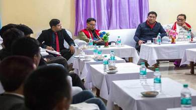 Photo of Arunachal: Govt will facelift all schools, hospitals and office buildings across the state- Khandu