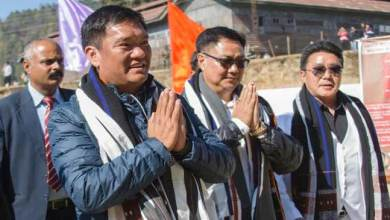 Arunachal: Anyone found involved in compensation scam, wont be spared- Khandu