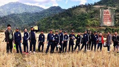 Arunachal:Call to develop Kapuk Yarbe as trekking destination
