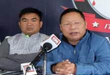Photo of Arunachal:APCC demands quick action on TAH Scam