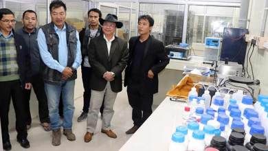 Photo of Itanagar: Capital gets new Packaged drinking water plant