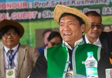 Arunachal: Khandu assures his support for establishment of Agriculture College in Basar