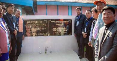 Arunachal: 717 smart classrooms have been introduced with 800 more to come- Says Pema Khandu