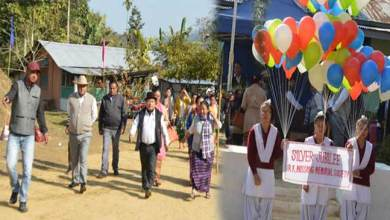 Photo of Arunachal:R.K. Mossang Memorial Society celebrates its Silver Jubilee