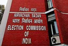 Arunachal Polls: No officer connected directly with elections shall be allowed to continue in present district of posting: EC