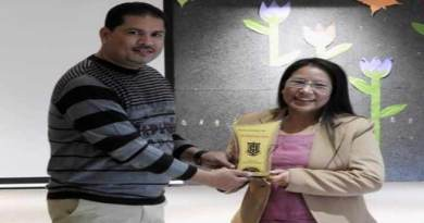 Itanagar: Him International School Organises Story telling