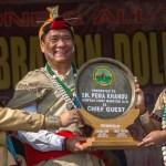 Arunachal: Khandu attends 52nd Boori Boot Yullo festival at Dollungmukh