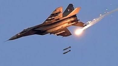 IAF strike Jaish-e-Mohammed terror camp across the LoC in Balakote