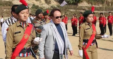 Arunachal Pradesh is dreaming to emerge as a developed state- Nabam Rebia
