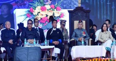 Arunachal Pradesh celebrates 33rd Statehood Day